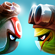 Game Battle Bay APK for Windows Phone