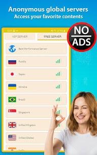 Dot VPN Pro — Better than Free VPN (No Ads) 2
