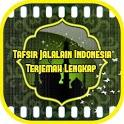 Tafsir Jalalain Indonesia Lengkap icon