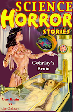 "Photo: ""The nanites in her brain switched off her consciousness and a robotic surgeon cut off Gohrlay's hair and began removing her skull."" See: http://wikifiction.blogspot.com/2013/06/gohrlays-horrific-demise.html"