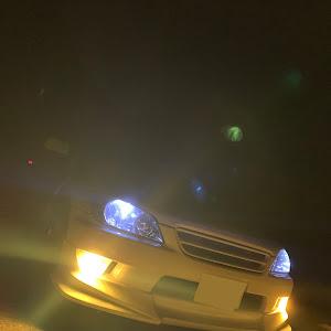 アルテッツァ SXE10 RS200 Zエディション (6速MT)のカスタム事例画像 shinさんの2020年02月20日22:31の投稿