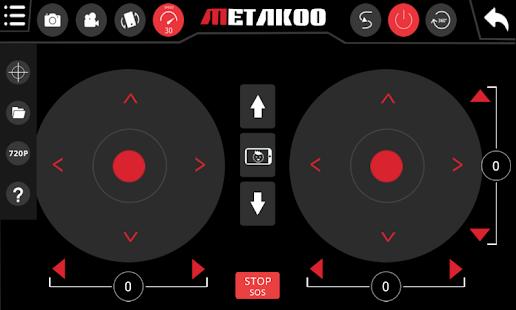 Metakoo M6 - náhled
