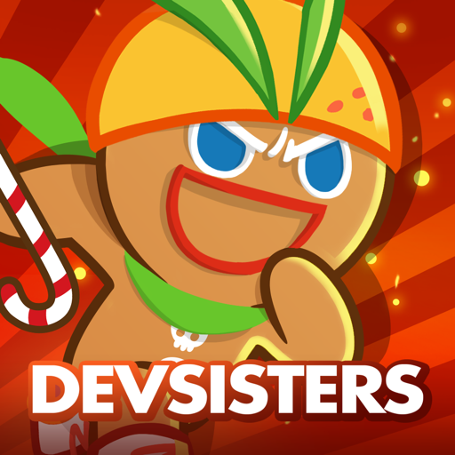 Cookie Run: OvenBreak file APK for Gaming PC/PS3/PS4 Smart TV