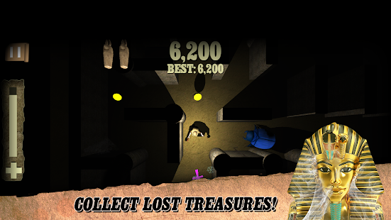 Egyptian Crypt- screenshot thumbnail