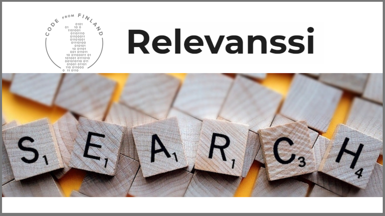 Relevanssi WordPress search plugins