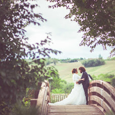 Wedding photographer Simone Nunzi (nunzi). Photo of 17.06.2016