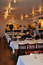Photo: Balloon Decorations Birthday Party