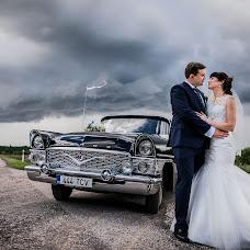 Wedding photographer Alina Voytyushko (AlinaV). Photo of 19.08.2016