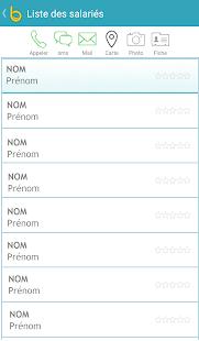 BeSTT - Mobile - náhled