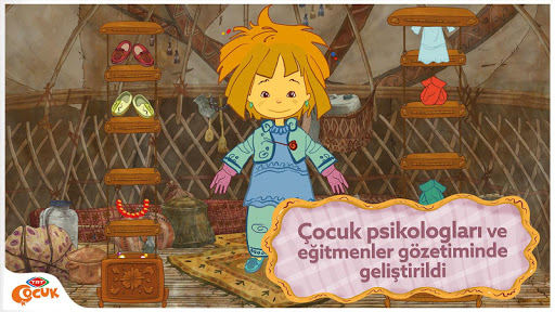 TRT Maysa ve Bulut screenshot 2