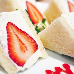 苺のサンドイッチで失敗したくないなら千疋屋に行けば間違いない