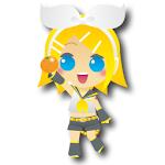 VoiceClock -Rin- Icon