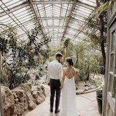 Wedding photographer Mariya Pavlova-Chindina (mariyawed). Photo of 07.07.2018