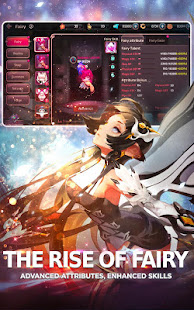 Mod Game Dragon Nest M Global for Android