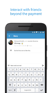 Venmo- screenshot thumbnail
