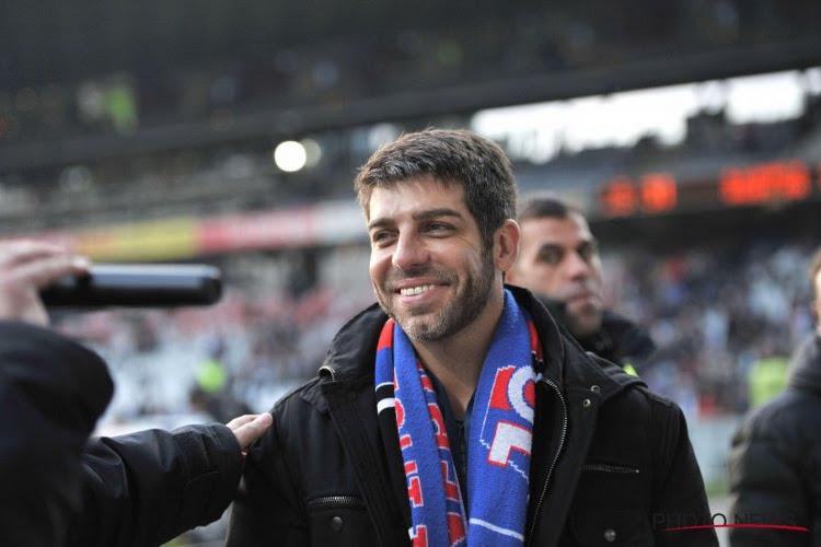 L'Olympique Lyonnais officialise l'arrivée de Sylvinho comme T1 !