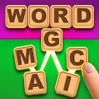 Magic Words: Free Word Spelling Puzzle icon