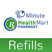 10 Minute Pharmacy