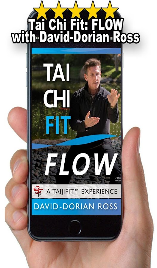 Tai Chi Fit FLOW- screenshot