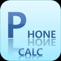 휴대폰 유지비 계산기 icon