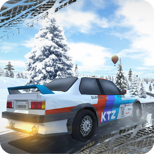 Dirt Rally Driver HD Premium