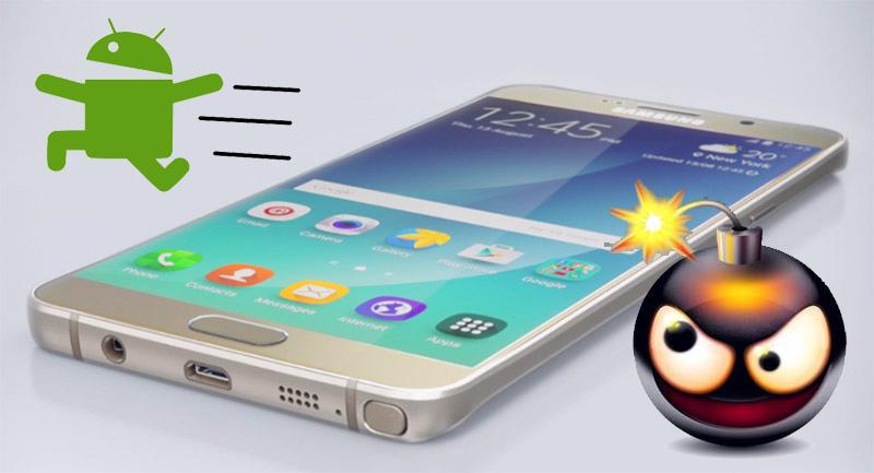 """""""La batteria esplode"""" Stop alle vendite del Samsung Note 7"""