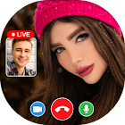Live Video Talk : Video Call With Random People