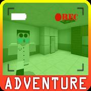 Hospital 2 Adventure for MCPE (Horror!)