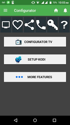 玩免費遊戲APP|下載CONFIGURATOR4KODI IPTV app不用錢|硬是要APP