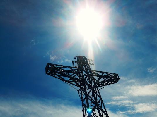 Luce Divina di Micaela Lazzari