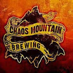 Chaos Mountain Blood Orange IPA
