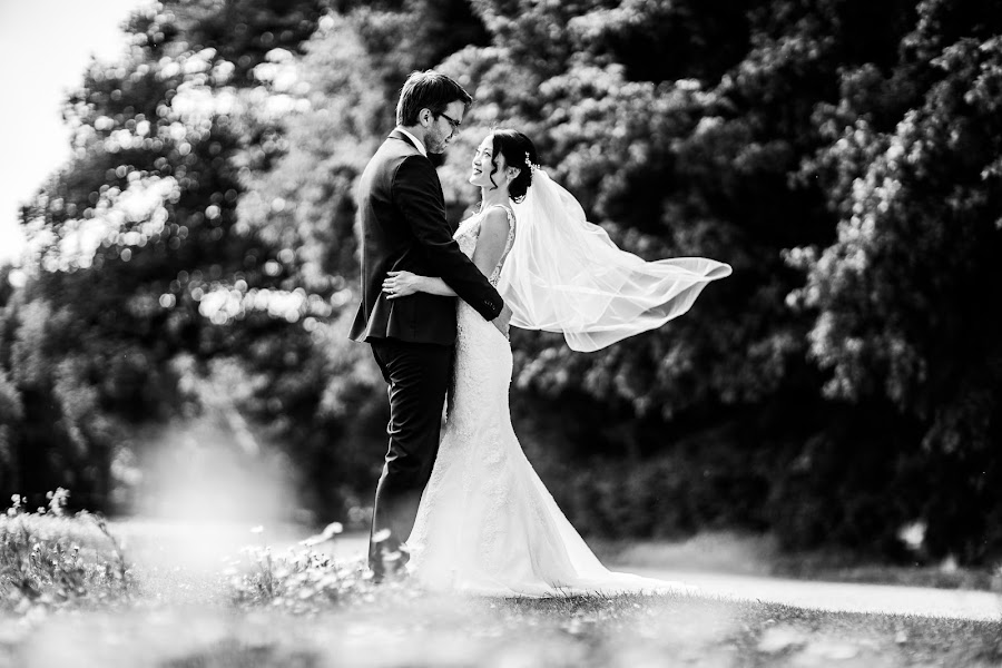 Hochzeitsfotograf Alex Ginis (lioxa). Foto vom 16.05.2018