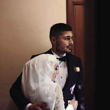 Wedding photographer Irina Petrova (IrinaPetrova1105). Photo of 28.07.2018