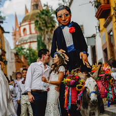 Wedding photographer Ildefonso Gutiérrez (ildefonsog). Photo of 02.09.2018