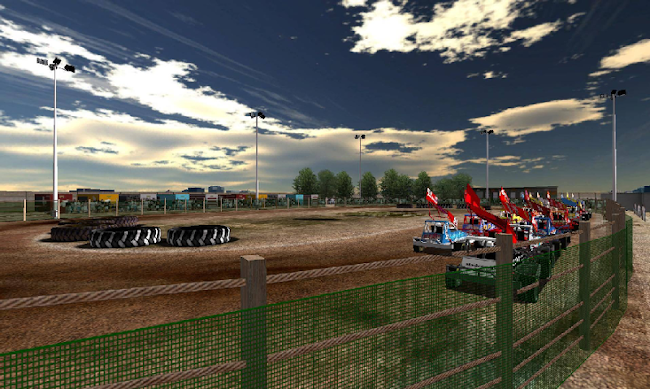 Stockcars Unleashed- screenshot