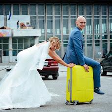 Wedding photographer Gene Oryx (geneoryx). Photo of 04.05.2016