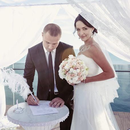 Wedding photographer Misha Koval (KMikhail). Photo of 26.02.2017