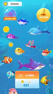 Game Fishing Blitz - Epic Fishing Game APK for Windows Phone