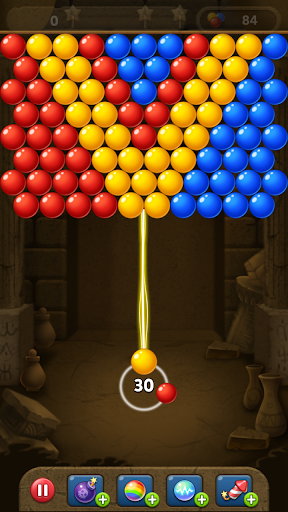 Bubble Pop Origin! Puzzle Game screenshots 9