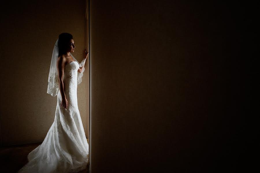 Wedding photographer Артур Погосян (Pogart). Photo of 12.01.2016