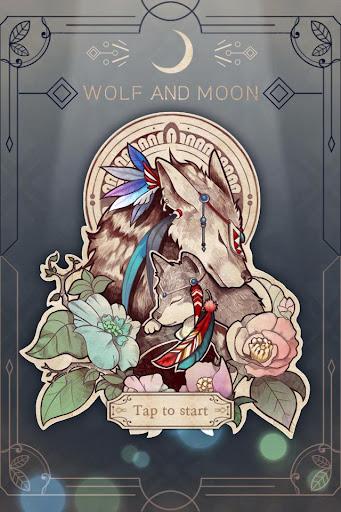 Wolf And Moon : Sudoku apkdebit screenshots 5