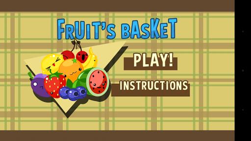 Fruit's Basket