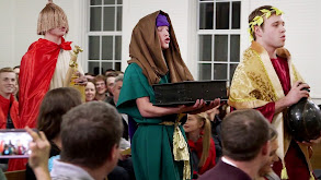 The Best Duggar Christmas Pageant Ever thumbnail