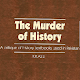 Download The Murder of History by K K Aziz For PC Windows and Mac