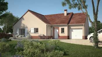 maison à Crançot (39)