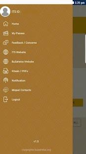 Busaheba App - náhled