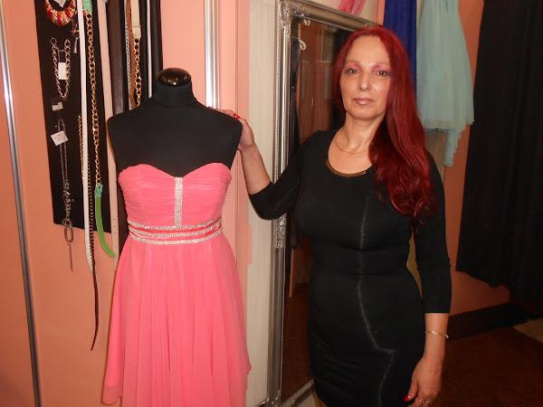 U Fashion Shopu Maturantice Postaju Princeze Narodni Listhr