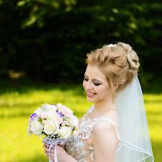 Wedding photographer Aleksey Marchinskiy (photo58). Photo of 23.07.2017