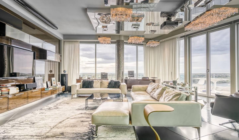 Appartement Laval