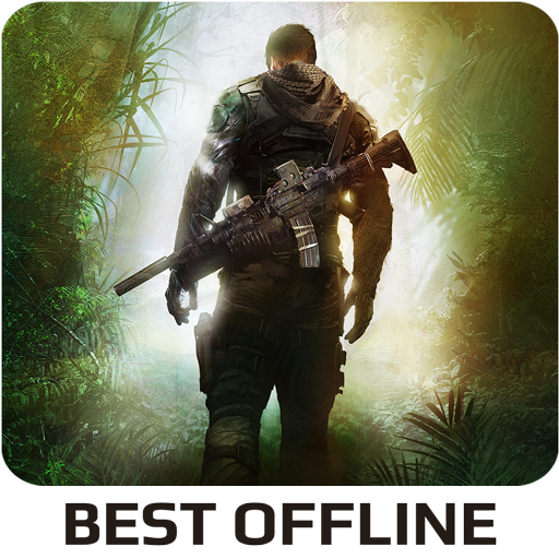 Cover Fire: shooting games APK Cracked Download